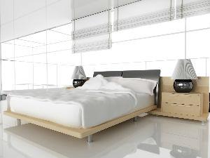אדריכלות ועיצוב הבית בבתים יפים עובר דרך עיצוב חדר השינה.