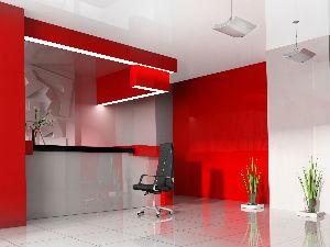 רעיונות לעיצוב פנים של הבית והמשרד